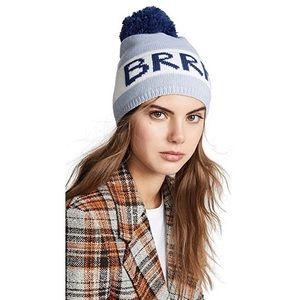 Kate Spade BRRR Beanie Winter Hat